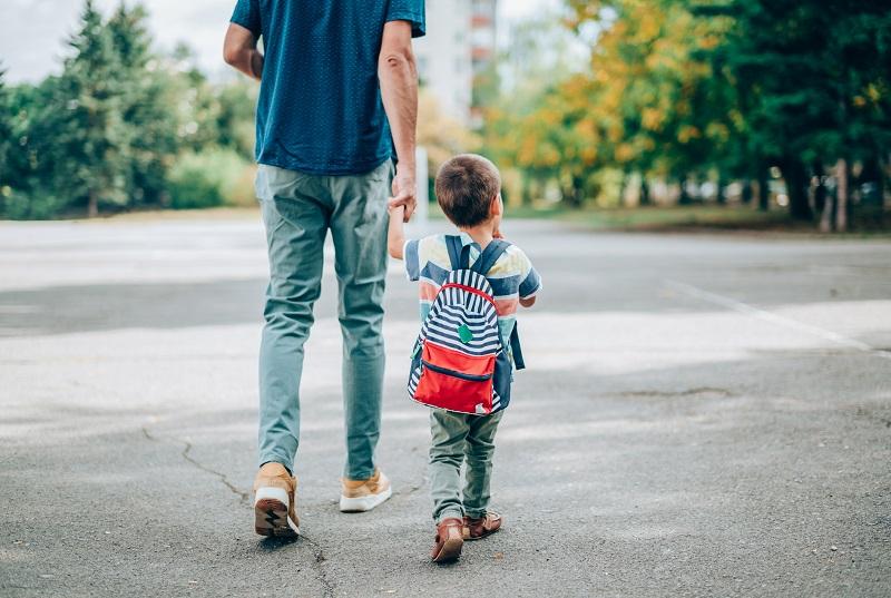 Jakie zachowania drugiego rodzica mogą świadczyć o zamiarze uprowadzenia dziecka?