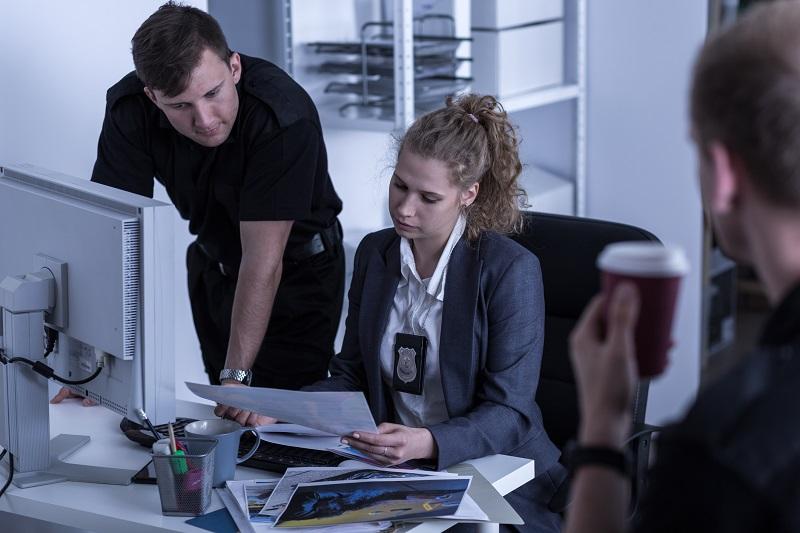 Jak wygląda współpraca detektywów z policją?